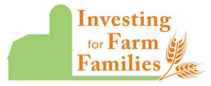 Investing for farm families